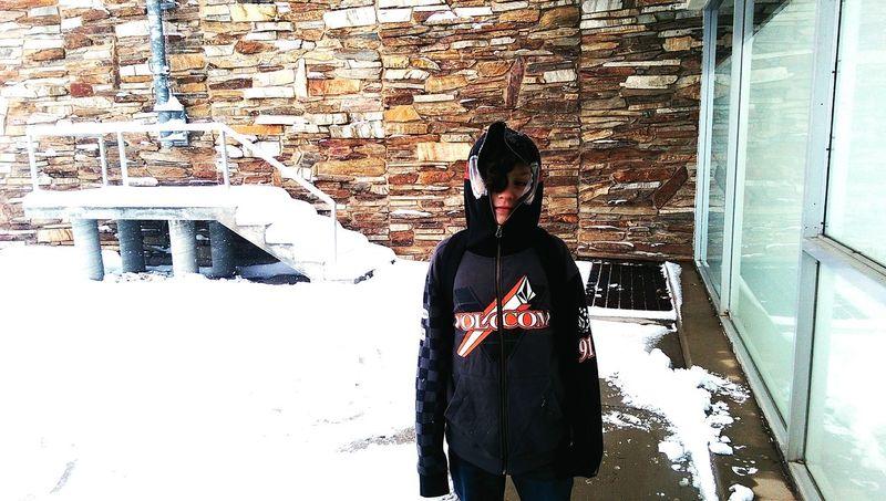Winter Wonderland My Love