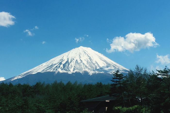 Japan InJapan Japan Photography Fujisan Fujimountain Awsomenature Lucky Shot Iloveit