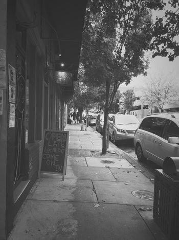 Asheville Northcarolina Blackandwhite Streetphotography