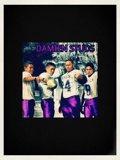 We Studs ;)