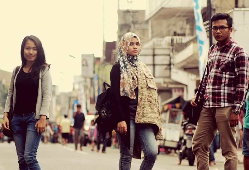 Photo by TaherAhmad Location: Suryakencana st, Bogor - West Java Photosession Vintagefilter CanonEOS650D