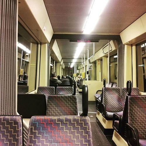 Straßenbahn Strassenbahnbilder Karlsruhe Enjoy SlowDown
