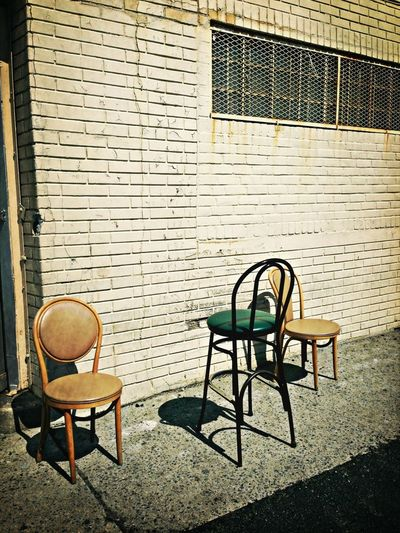 Chairs Coney Island Social Club Chairswithstories