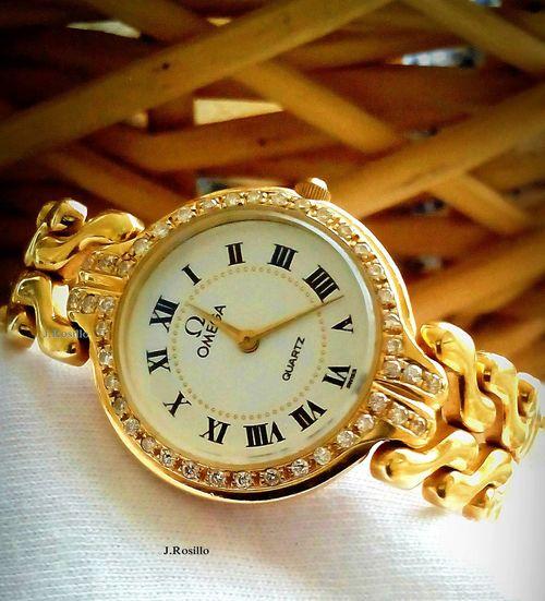Antique Exposicion EyeEm Best Shots Fotografia Gallety Gold Opbjetos Para Señora Watch The Clock
