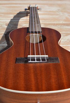 Ukulele Arts Culture And Entertainment Close-up Day Guitar Indoors  Music Musical Equipment Musical Instrument Musical Instrument String No People Stringed Instrument Uke Ukulele Lieblingsteil