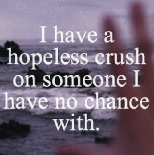 I do and i wish they knew how much i cared about them!!