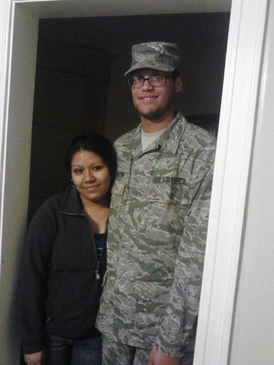 - MY BRO IS BACK !!! II MISSED HIM SOO MUCHHH :D <3 . Thiss Madee My Wholeeee Dayyyyy .