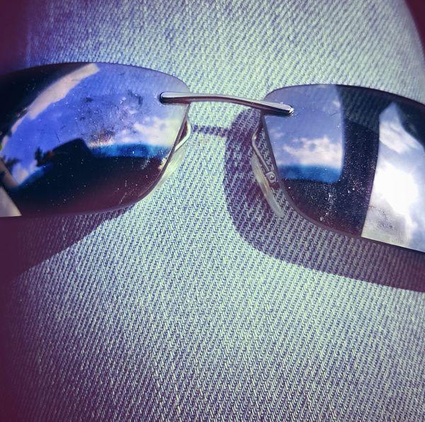 Sei convinto davvero di saper dove guardare? Sky And Clouds Knight  Persol Sunglasses  Passion Way Ahead Close-up Jeans Secret Feelings