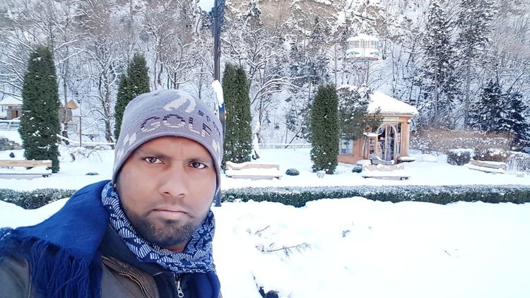 It's Me Snow Cold Temperature Winter Travel Georgia Frozen Extreme Weather Beauty In Nature Snowing Nature