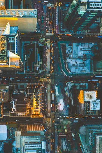 My Favorite Place Symmetry Aerial Shot Aerial View TimesSquare Hanging Out Look Down City Life (null)New New York New York City New Life Ground Manhattan New York ❤ Sky Nyfw Skyline NYC Traveling Cityscapes Architecture NYC Photography