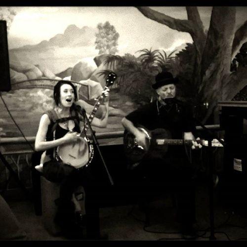 StrangeIndeed Gypsypiratebluegrassmusic