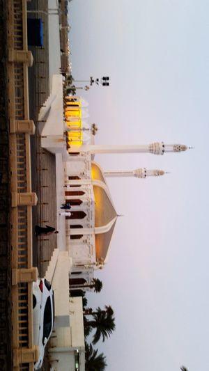 Masjid City
