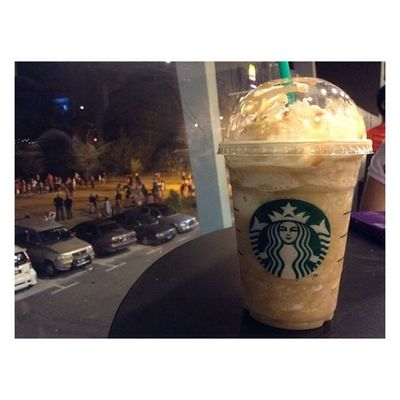 Starbucks at pd