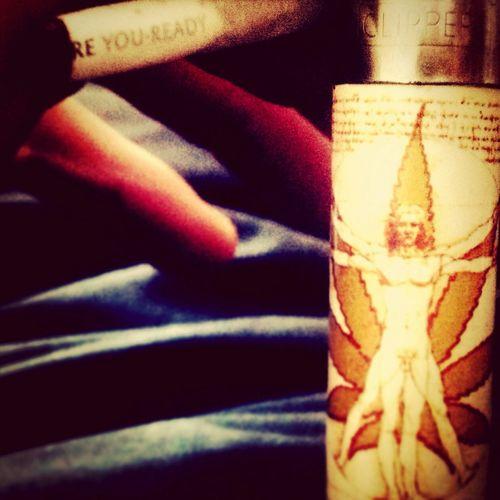 Clipper Are U Ready Smokeing Art