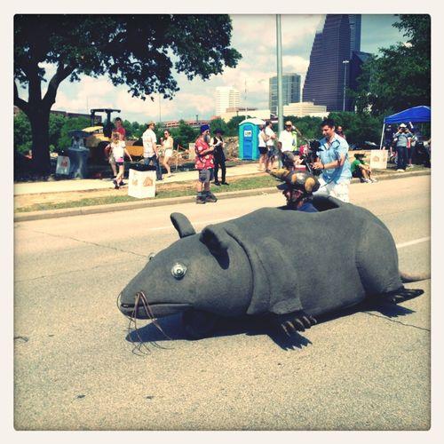 Houston Art Car Show