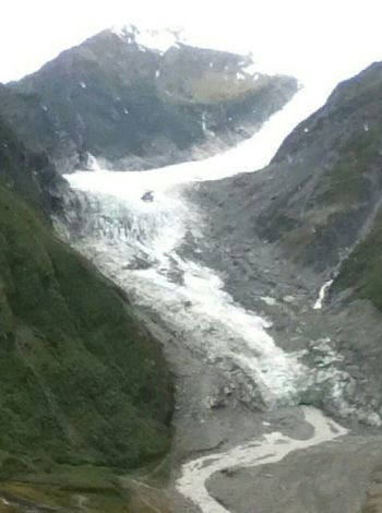 Fox Glacier New Zealand One Of The Most Accessible Glaciers In The World