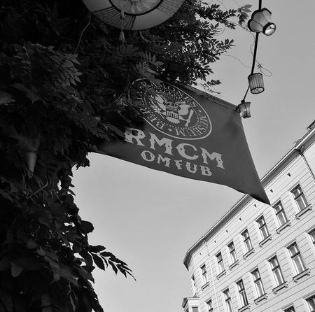 Ramones Museum Berlin Germany Low Angle View No People Outdoors Sky City Architecture Day Music Frank Iero Wanderlust Free Spirit Hot Summer Hot Summer Days In A City Live Music Welcome To Black