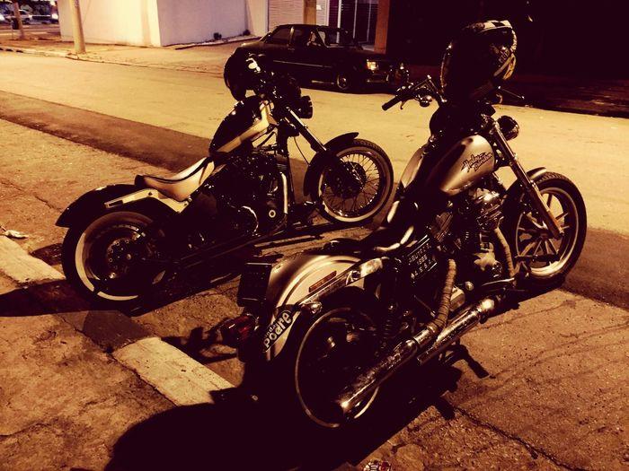 Harleydavidson Harley Davidson Motorcycles First Eyeem Photo