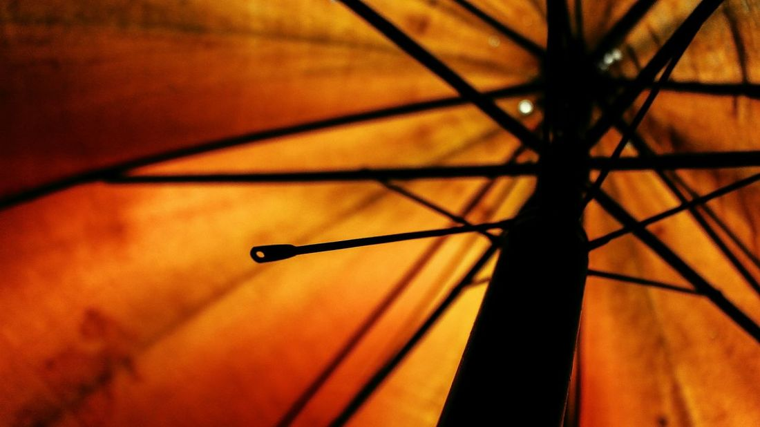 umbrella Jgodwintorresphotography Jgodwintorres Canon700D Old Umbrella Umbrella Saturated Orange Umbrella On The Market