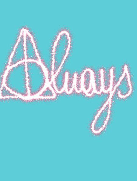 Always Harry Potter ❤ Potterhead My Drawing