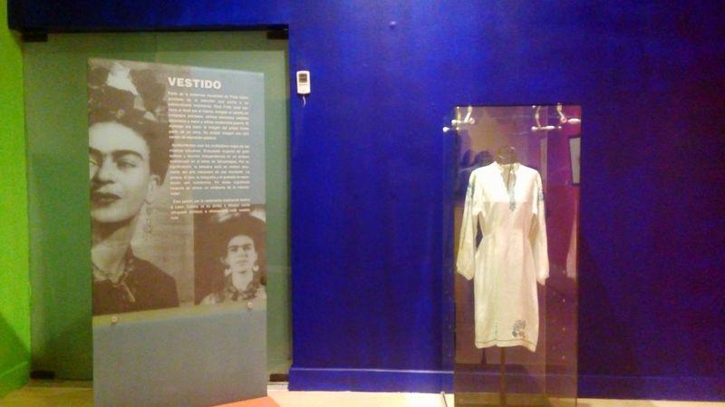 Mexico Tlaxcala Cmh Frida Khalo Museum