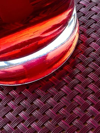 Abstract Arrangement Close-up Design Detail Drink Focus On Foreground Glass In The Bar Long Drink Part Of Pattern Red Reflection Selective Focus Shiny Single Object Temptation Textured  Variation Macro_collection Fine Art Photography