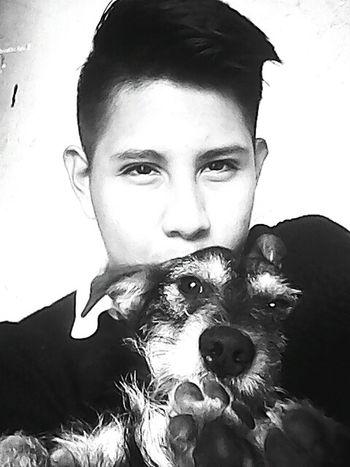 Myfriends>yourfriends dog love <3