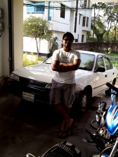 My car photo cr. By mitu