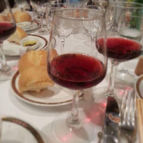 アルプススタイルワイン ベイリーA2012年。