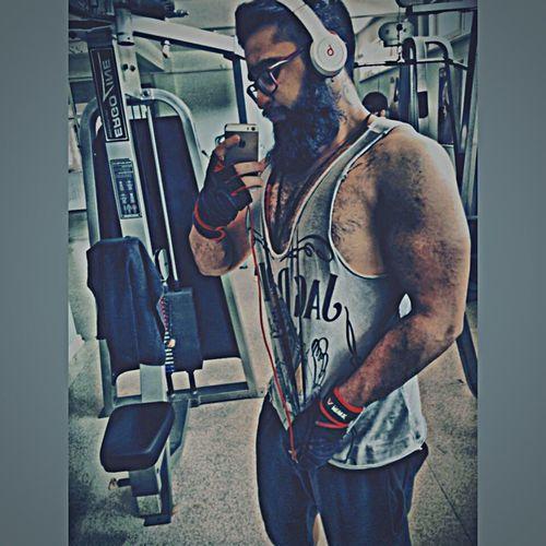 ✌🏿😎 Body & Fitness BodyBuilder GymLife