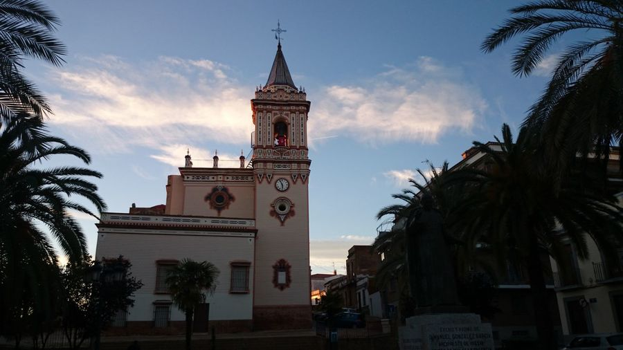 San Pedro Amo Mi Huelva Streamzoofamily Somosfelices Noedit