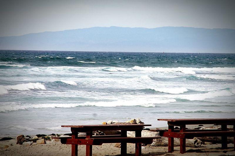 17 Mile Drive Atlantic Ocean Beachphotography Water Usa2014 Trip