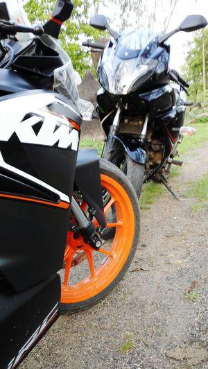 Ktmrc200 Bleedorange Orangelove Racer Love My RC