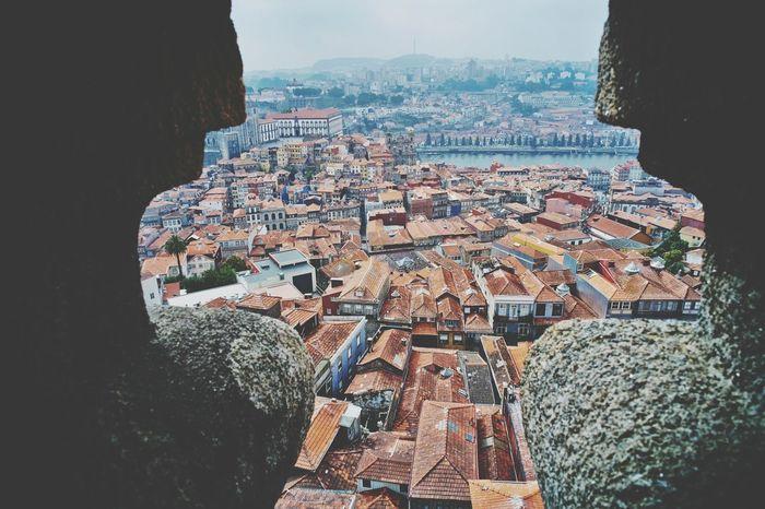 Porto Traveling