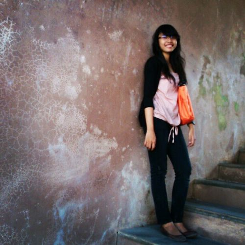 Don't mention the girl, just a quite nice pict INDONESIA Java