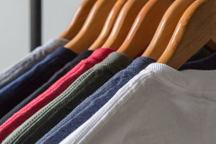 EyeEm Selects Multi Colored Textile Choice Variation Indoors  Close-up
