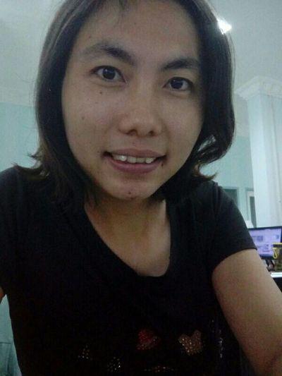 Selfie ✌ Dikantor Senyumindonesia