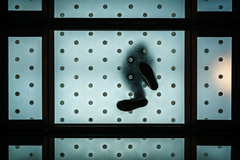 Alone Alone Time Backgrounds Close-up Day Different Perspective Feet Framing Indoor Photography Indoors  Lookingup Metal Person Rectangle See The World Through My Eyes Solitude Spots Spotted Waiting Walkway Long Goodbye The Architect - 2017 EyeEm Awards