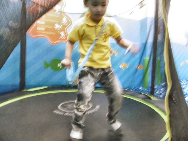 Sport One Person Yellow Thailand Fun Child Childhood Boys Classroom Colors Colorful One Boy