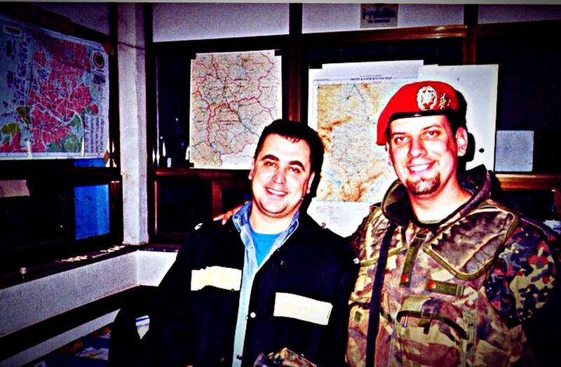 Prizren Prizrenkosovo Kosovo KFOR Military Military Police Army Bundeswehr Feldjäger UNmission