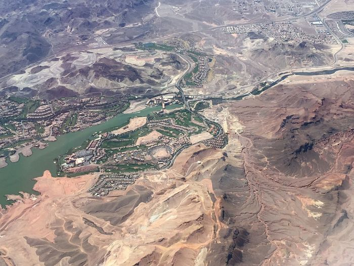 Village City Canyon Sky Airplaneview Airial Mountains Mountains And Sky Mountain_collection High Angle View Mountain Range High Altitude Mountains Mountain Riverview Valley Sky_collection Mountain View Water River Lake Air