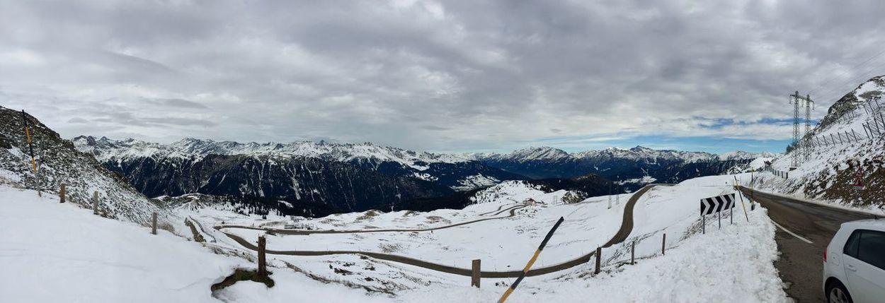 Cold Cold Temperature Landscape Mountain Scenics Snow Tranquil Scene Weather Winter