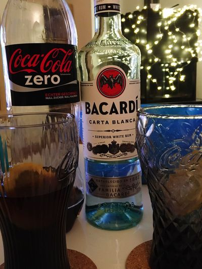 🍹🍸🍷😊 Bacardi  Bacardicola  Cocacola Cocacolazero Mik Magyar Magyarig Mik