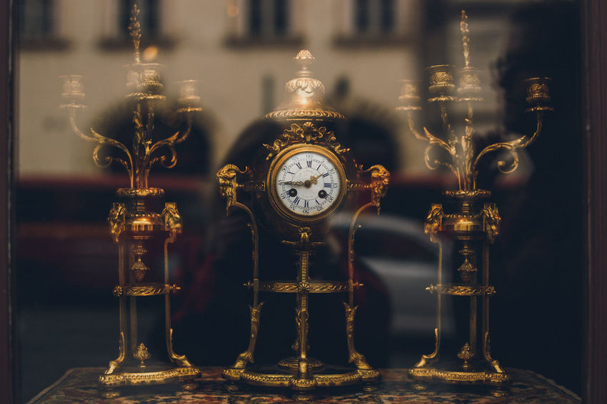 more: PART I: https://barbara-duchalska.blogspo PART II: https://barbara-duchalska.blogspo Antique Prague Clock Clocks Close-up Day Gold Colored Indoors  No People Spirituality Vintage