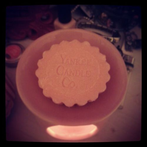 Yankeecandle Yankee Candle PINKSANDS Smelly Lovely Pretty Cosy Newaddiction