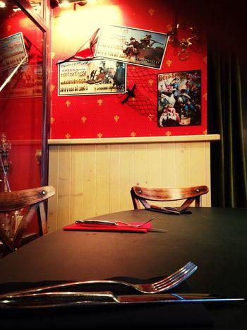 Restaurant Steakhouse
