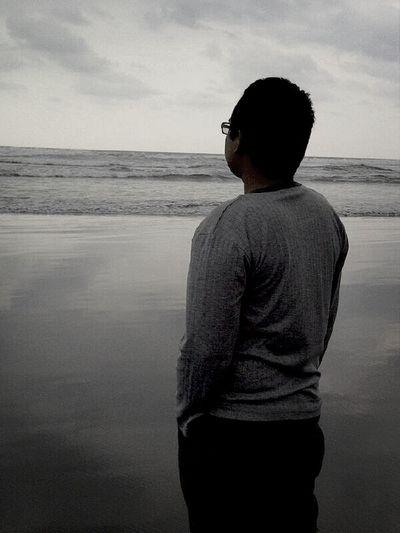 O Sea, i love you Ocean, Beach, Nature, Calm,
