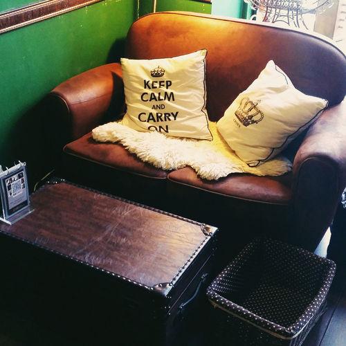 Cafe Time Afternoon Wizz Lazysunday
