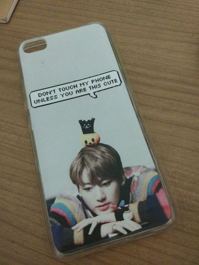 Casing Jungkook Cute BTS Adult