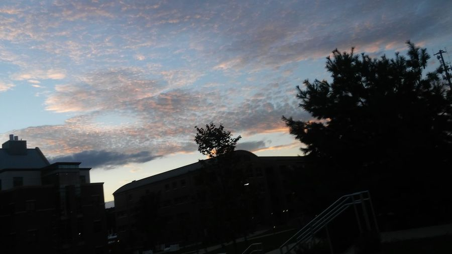 My beautiful Campus today ❤ Cloud - Sky Outdoors Sky College Cloudy Nature Cloud Cloudobsession Beautiful Beauty In Nature Enjoying The View Hanging Out Peace Of Mind Lovely Weather Check This Out Truebeauty Taking Photos Enjoying Life Clouds Outside Beauty